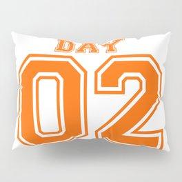 Day 02 Pillow Sham
