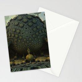 Spora Stationery Cards
