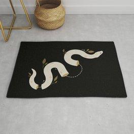 Ritual Snake Rug