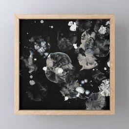 Morning Glory Framed Mini Art Print