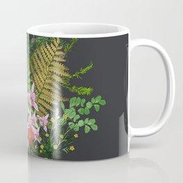 Bog Bouquet Coffee Mug