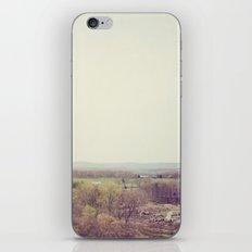 Devil's Den iPhone & iPod Skin
