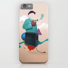 ILOVEMUSIC #2 iPhone 6s Slim Case