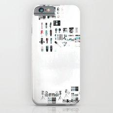 Audio Dreams iPhone 6s Slim Case