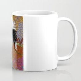 dawn and dusk Coffee Mug