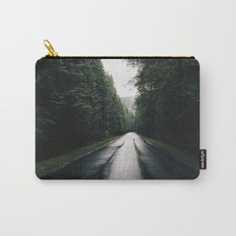Middle of the road Canada Carry-All Pouch