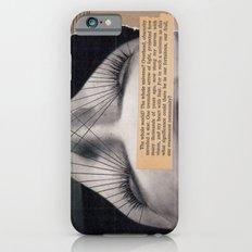Universe Collage iPhone 6s Slim Case