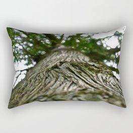 GROW TILL TALL Rectangular Pillow