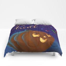 Trick or Treat! Comforters
