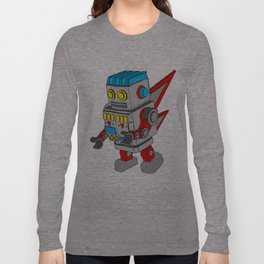 Dub-Bot Long Sleeve T-shirt