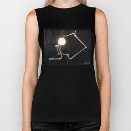 Lamp Girl - FredPereiraStudios_Page_06 Biker Tank