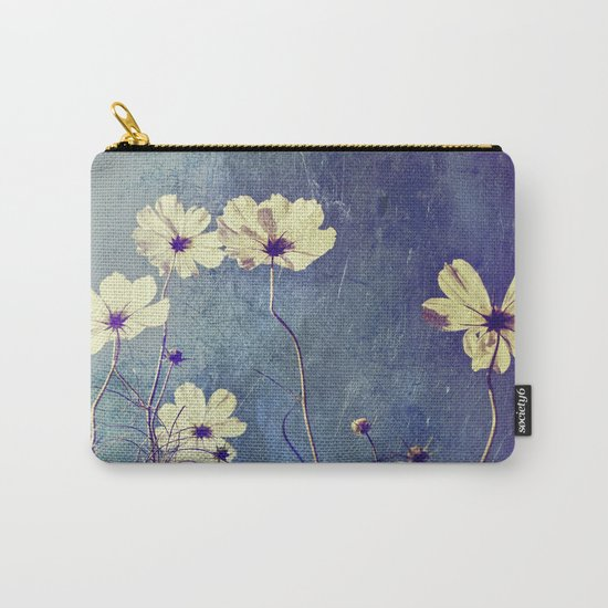 Autumnal Serenade Carry-All Pouch