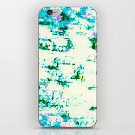 Blomma iPhone Skin