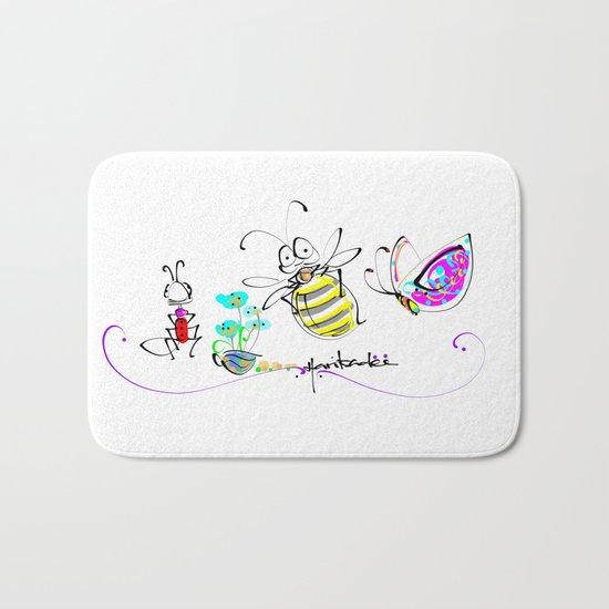 design 12 Bath Mat