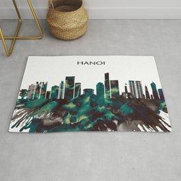 Hanoi Skyline Rug