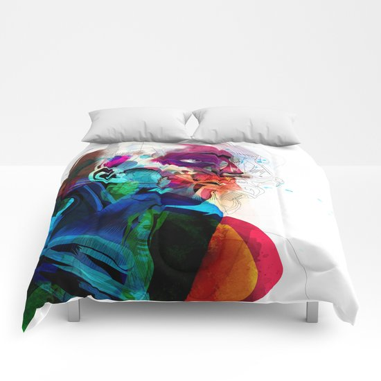 Anatomy Gautier v2 Comforters