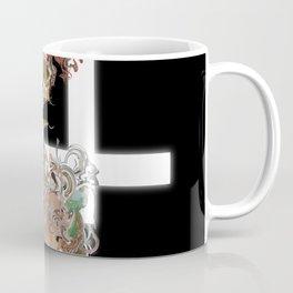 How Many Times Must I Forgive You Coffee Mug