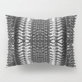 Metal Cord Pillow Sham