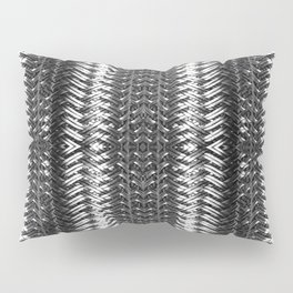 Metal Cord Pillow Sham