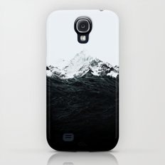Those waves were like mountains Galaxy S4 Slim Case