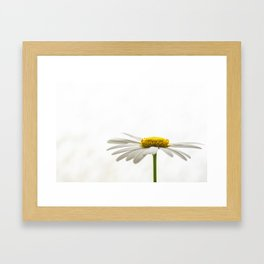 unterwegs_1441 Framed Art Print