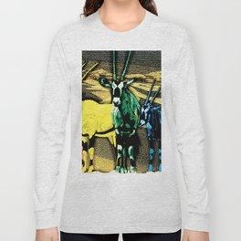 Gazelles Long Sleeve T-shirt