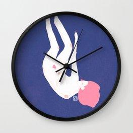 Desperation Wall Clock