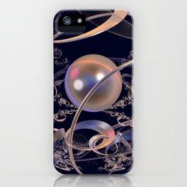Fantastic Voyage iPhone Case