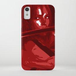 Minimalistic Kill Bill iPhone Case