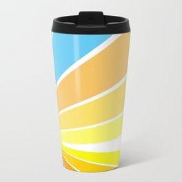 Stripes universe Travel Mug
