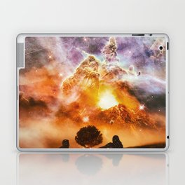 INFINITE WORLD #3 Laptop & iPad Skin