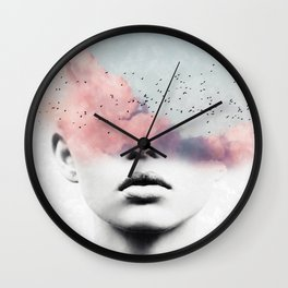 The journey ... Wall Clock