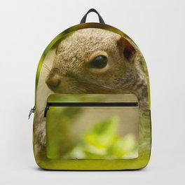 Squirrel! Backpack
