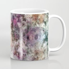 Quietly being a ghost Coffee Mug