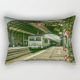 Avignon Electric Rectangular Pillow