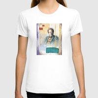 gustav klimt T-shirts featuring Gustav Mahler by G_Stevenson
