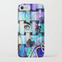 chaplin iPhone & iPod Cases featuring Chaplin  by Joe Ganech