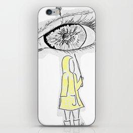 iRain iPhone Skin