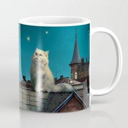 Zimba XV Coffee Mug