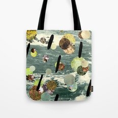 Talk With You Tote Bag
