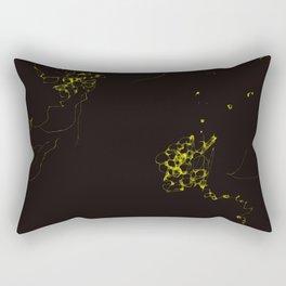 Flying emotion Rectangular Pillow