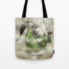 Gentlepesce Tote Bag