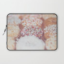 Delicious Donuts Laptop Sleeve