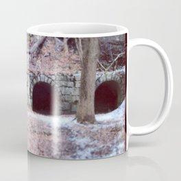 a warm place Coffee Mug