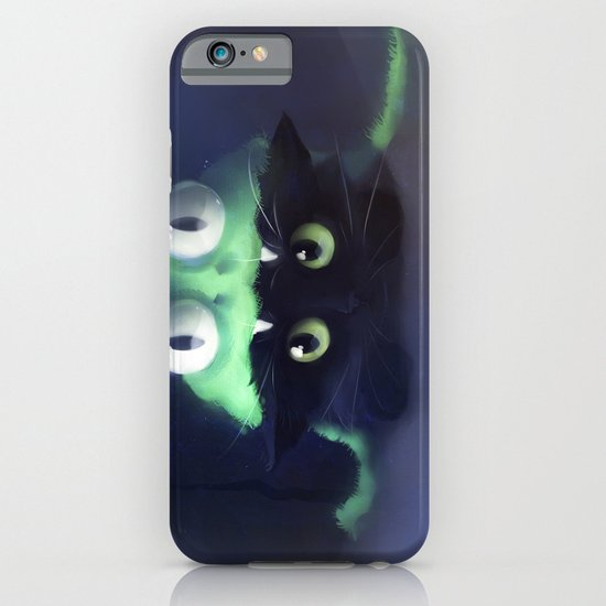 Team Frog iPhone & iPod Case
