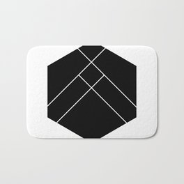 TRIMBLE Logo Alternative I Bath Mat