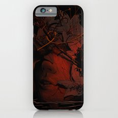 The Lost Track II iPhone 6s Slim Case