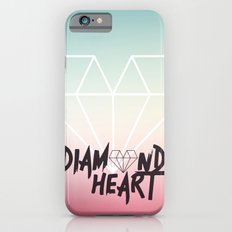 Diamond Heart iPhone 6s Slim Case