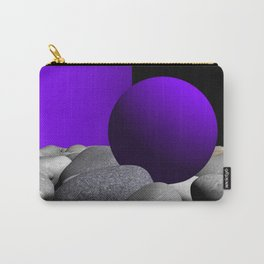 go violet -09- Carry-All Pouch