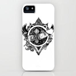 Snakebite iPhone Case